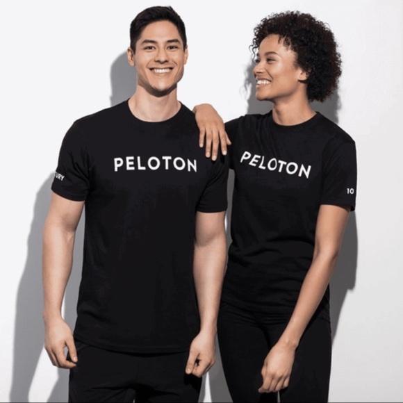 Peloton Century Club 100 Tee (S)